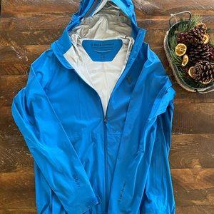 Black Diamond Rain Jacket